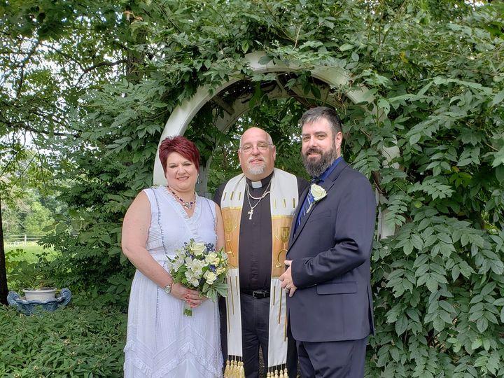Tmx 20180915 142419 51 987778 Mechanicsburg, Pennsylvania wedding officiant