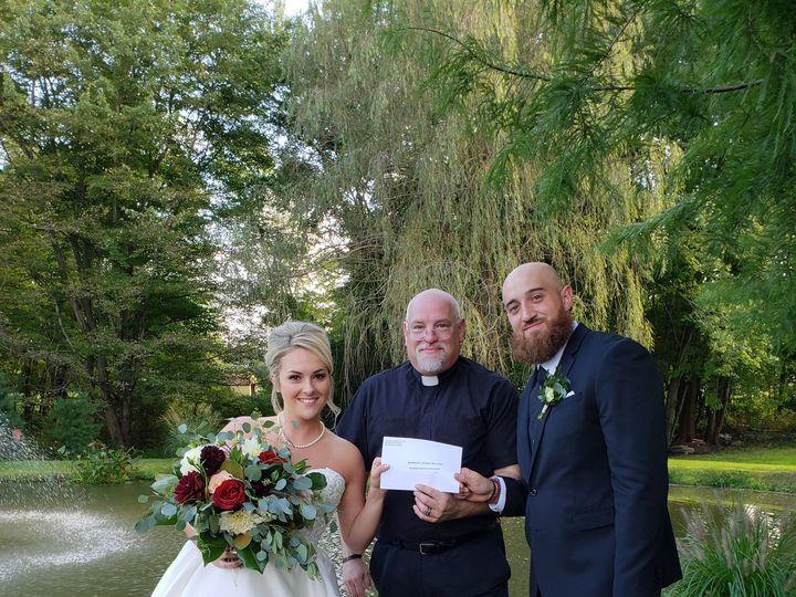 Tmx 20180915 173107 51 987778 Mechanicsburg, Pennsylvania wedding officiant