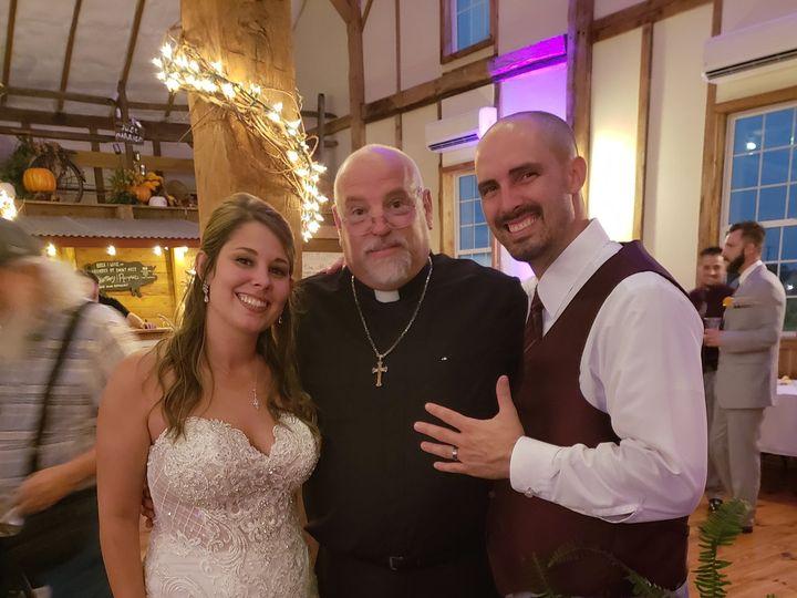 Tmx 20181006 190248 51 987778 Mechanicsburg, Pennsylvania wedding officiant