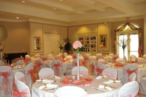 Celebration Destination at Arlington Woman's Club