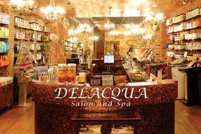 Delacqua Salon By Edward Malina
