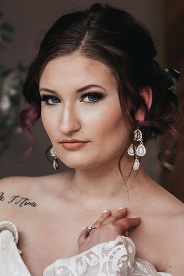 Makeup by Rachel Gabrielle