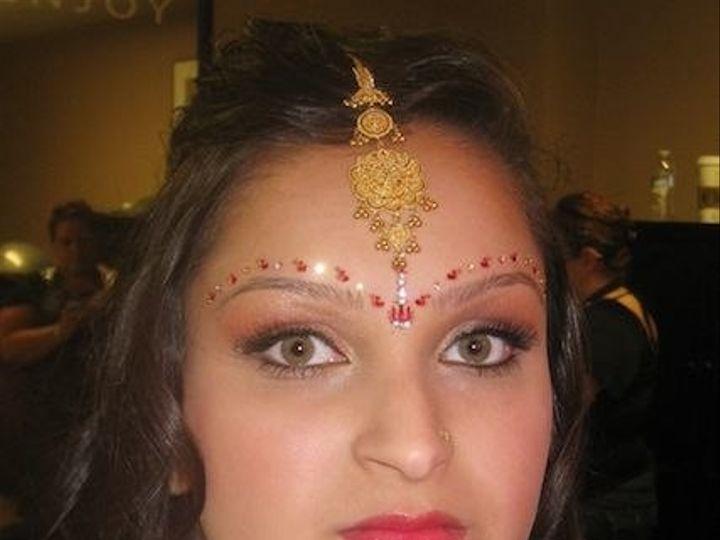 Tmx 1371501995391 Img0968 Eureka wedding beauty