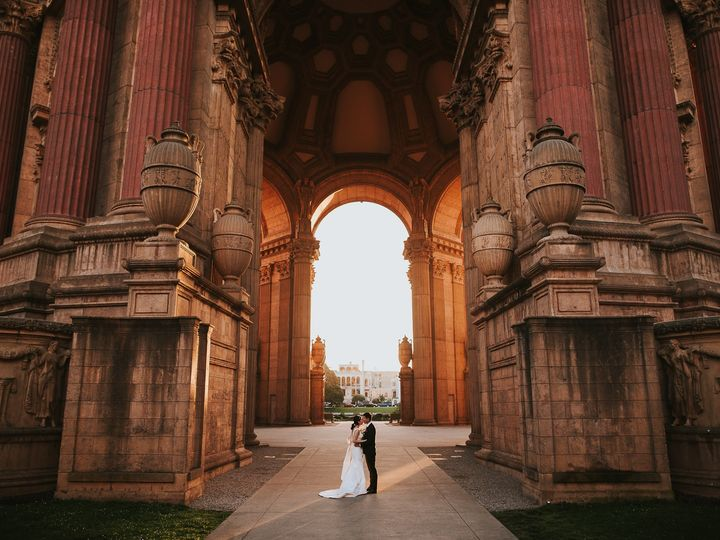 Tmx 0040 Palace Of Fine Arts San Francisco Wedding Photographer 51 650878 1564536493 Ellicott City, Maryland wedding photography