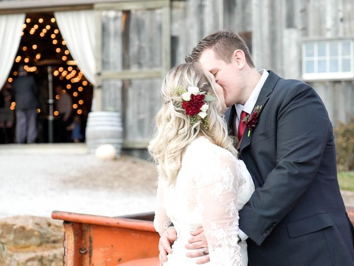 Tmx Highlight Reel 00 34 28 05 Still159 51 1011878 Walnut Shade, MO wedding videography