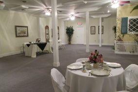 Garden Room Banquet Facility