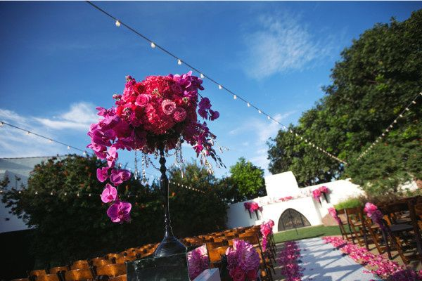 expressionary events orange county wedding planner