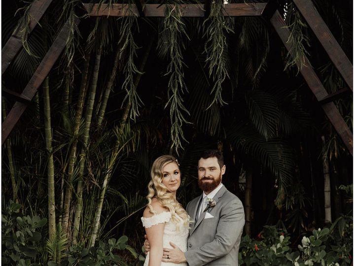 Tmx Img 8127 1 51 913878 160260944288657 Naples, FL wedding beauty