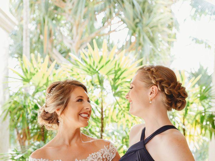 Tmx Mike And Caroline Wedding November 2019 Courtney Garbow Photography 9148 Fb 51 913878 160260999233740 Naples, FL wedding beauty