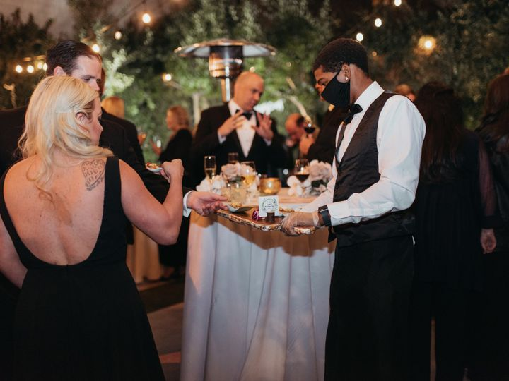 Tmx 010921 Howard 4 51 133878 162316711958101 Houston, Texas wedding catering