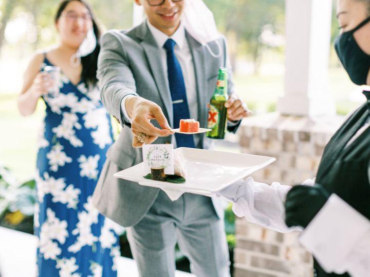 Tmx 081620 Sin 1 51 133878 162316752418255 Houston, Texas wedding catering