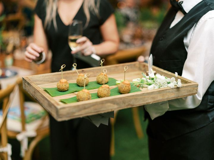 Tmx 112020 Croft Rehearsal 1 51 133878 162316730764671 Houston, Texas wedding catering