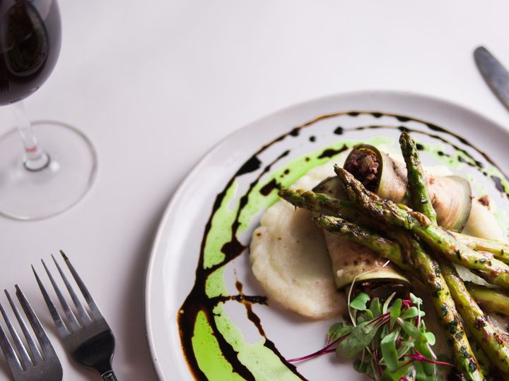 Tmx 1434745686512 Eggplant Roulade 2 Houston, Texas wedding catering