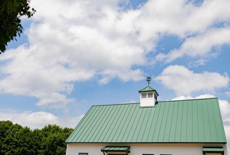 The barn, Melissa Koren Photography