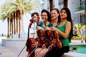 Biscayne String Quartet
