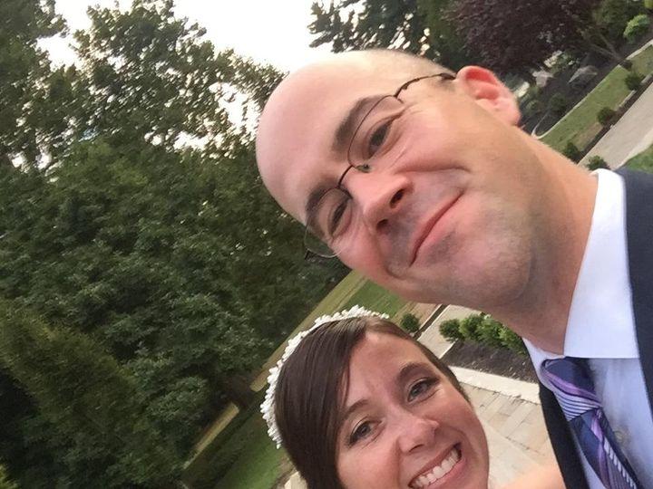 Tmx Wedding4 51 724878 161244724817116 Atlantic Highlands, NJ wedding officiant
