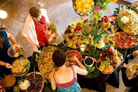 Tmx 1346360824263 Deco6 Minneapolis wedding catering