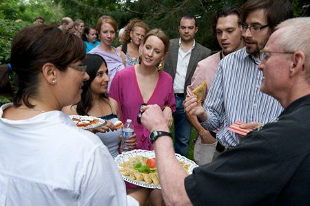 Tmx 1346360825494 Deco8 Minneapolis wedding catering
