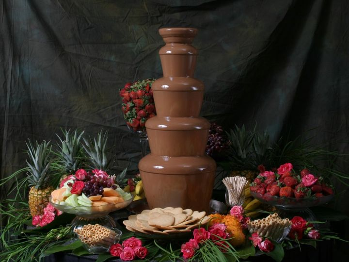 Tmx 1361307950854 Chocofountain Minneapolis wedding catering