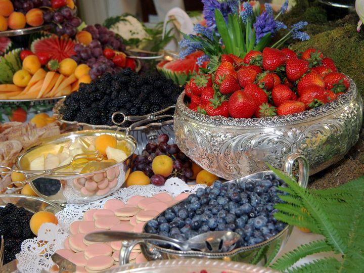 Tmx 1361308010914 Berries Minneapolis wedding catering