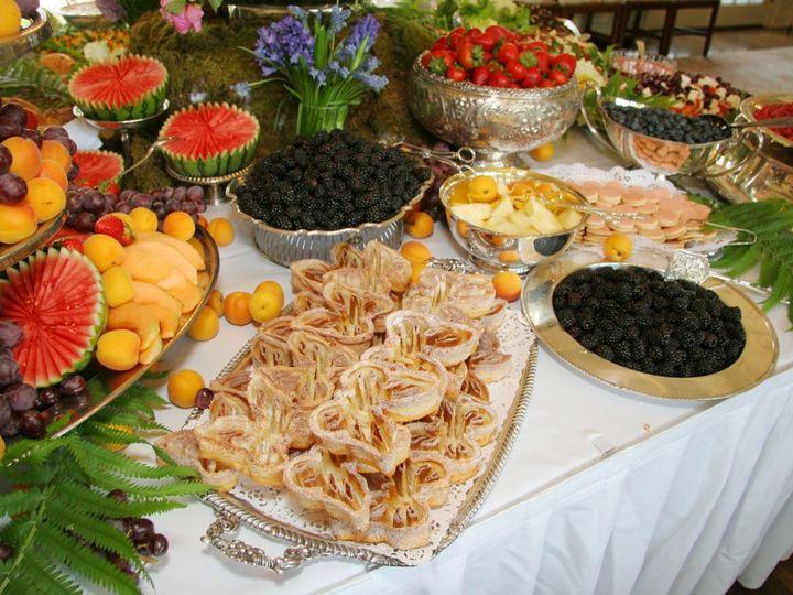 Tmx 1361308049129 Butterflypastries Minneapolis wedding catering