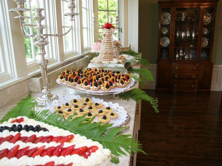 Tmx 1361308087634 Desserts Minneapolis wedding catering