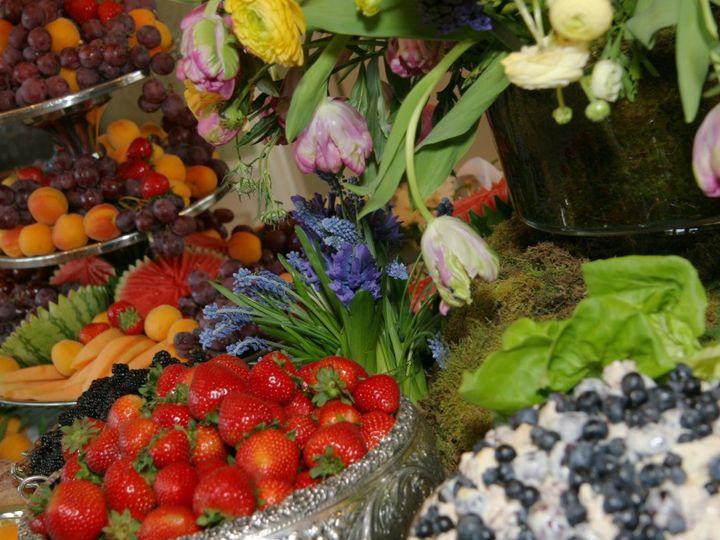 Tmx 1361308182099 Fruit Minneapolis wedding catering