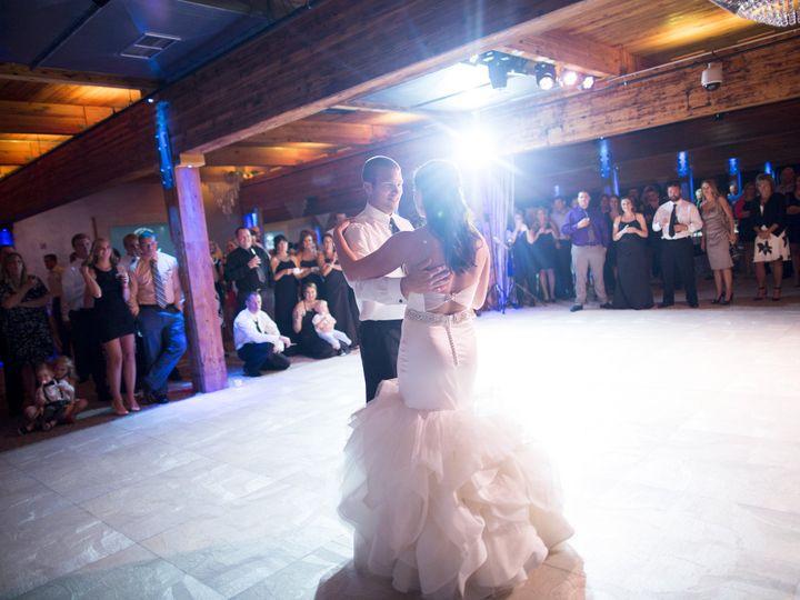 Tmx 1455746019842 Barclay Feliciaalex 0879 Saint Paul, MN wedding dj