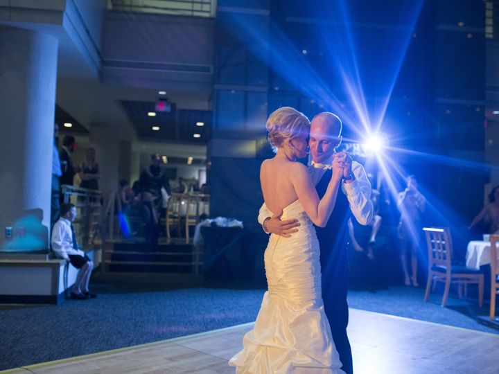 Tmx 1455746063559 Barclay Hollymichael 0893 Saint Paul, MN wedding dj