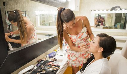 Magda Riccardi Make Up artist