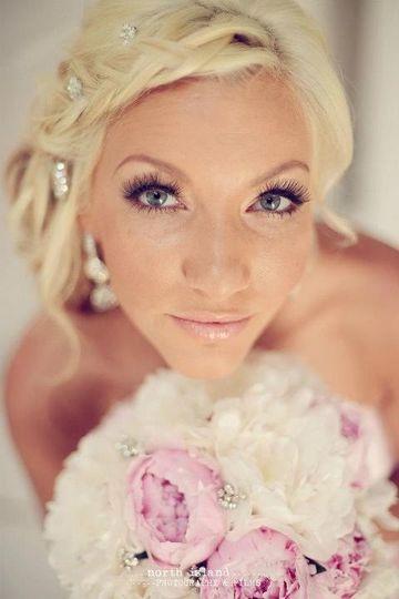 Fresh brides