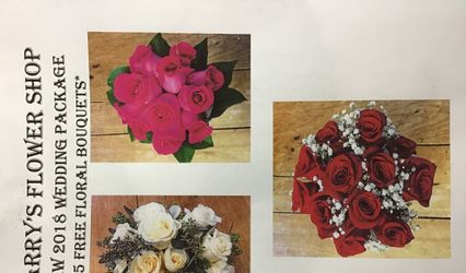 Barry's Flowers 2