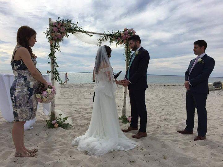Tmx 1533946408 77d99879885fed63 1533946407 Dca84d1ac5bb36d7 1533946388209 9 9978D681 616D 451D Braintree, Massachusetts wedding florist