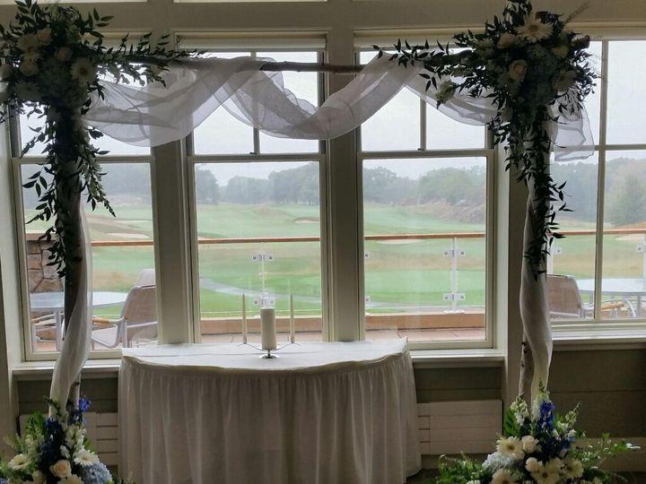 Tmx 1533946415 B52b30d12cb45159 1533946413 Bcdaad8d6eb92e94 1533946388215 14 9C9B2B1F 666E 4A3 Braintree, Massachusetts wedding florist