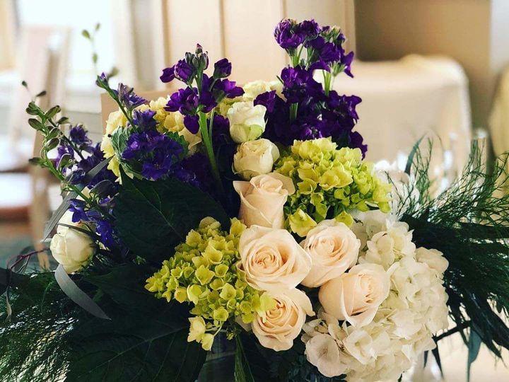 Tmx 1533946416 A03b9da41ebfa2d5 1533946414 563f49dafe0925ba 1533946388218 18 5FB23683 EB89 4FB Braintree, Massachusetts wedding florist