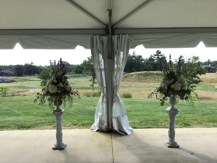 Tmx 1533946424 9b427a927df859f1 1533946421 16dd95987288c0df 1533946388219 21 CD6A3E25 2F4D 402 Braintree, Massachusetts wedding florist