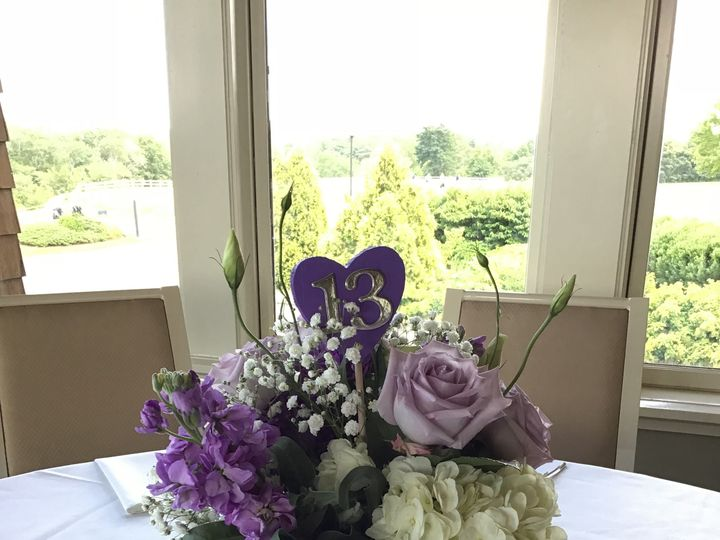 Tmx 1533998512 8c367c50dff1f83c 1533998510 582e9844f05c0ddb 1533998504087 2 7AA8B0B9 BA1E 4FFC Braintree, Massachusetts wedding florist
