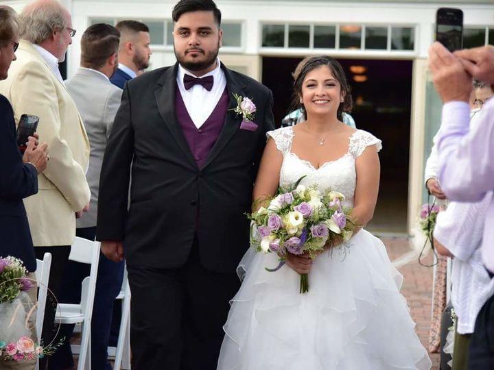 Tmx 1534291217 1c2c07a3fa8f8eaf 1534291216 3c62a1c7ed937c55 1534291216191 2 A28BDACB 491D 45D5 Braintree, Massachusetts wedding florist