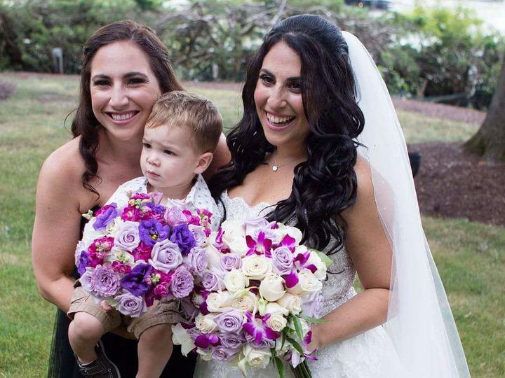 Tmx 1534291256 428d26d185f93909 1534291256 Ba9e90d965f32b60 1534291255823 4 8DA88EFC DE00 46FF Braintree, Massachusetts wedding florist