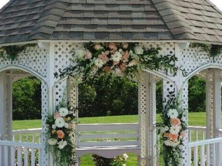 Tmx 1534291416 4fe3d56daafd79f5 1534291414 A8bebb5fb75ccdf0 1534291413623 10 IMG 20180811 1230 Braintree, Massachusetts wedding florist