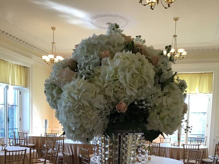 Tmx 1536612545 4817e90d8f6158ba 1536612543 D78e677098c0aaa1 1536612542449 1 F3EC893C AB5F 43CC Braintree, Massachusetts wedding florist