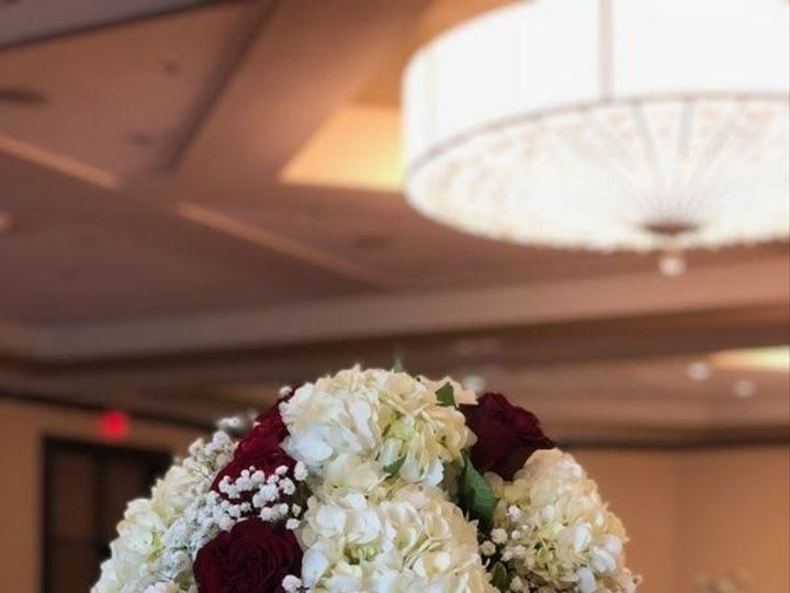 Tmx 1536612602 4e87866488c7cf89 1536612601 756e7d4dcaaa9c5a 1536612599116 3 8983D3C9 4EE8 41E5 Braintree, Massachusetts wedding florist