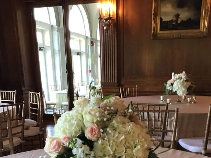 Tmx 1536612606 A4d15faf1be6624a 1536612603 27242807f2fef598 1536612599119 7 0FB7881C 7526 4402 Braintree, Massachusetts wedding florist