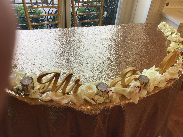 Tmx 1536612751 C419d227661166ba 1536612748 65ca7d9060fe65e9 1536612744754 9 94BEE693 C0ED 4D18 Braintree, Massachusetts wedding florist