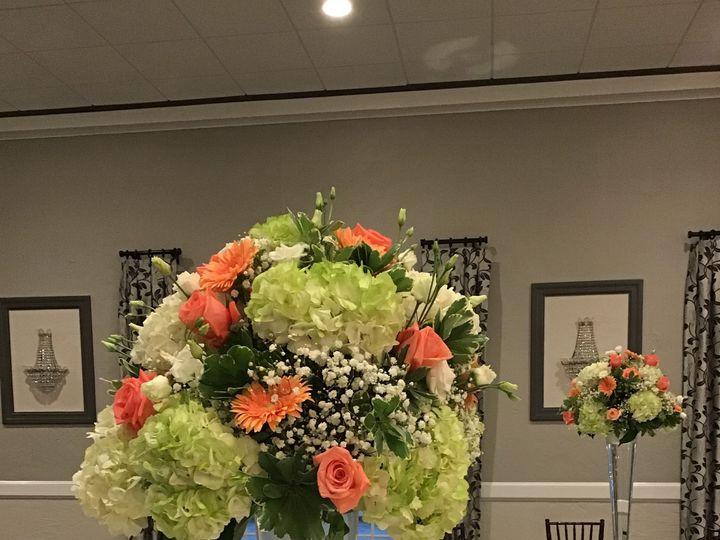 Tmx 1537307755 322ab6bd47da8e21 1537307753 281805c8c2857874 1537307752150 2 E5367A43 AA4E 457F Braintree, Massachusetts wedding florist