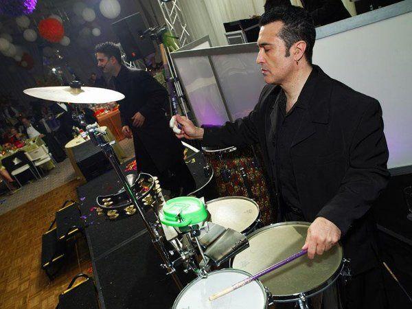 PercussionMC