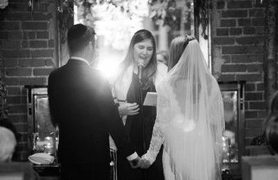 Rabbi Heather Miller Jewish/Interfaith/LGBT Weddings