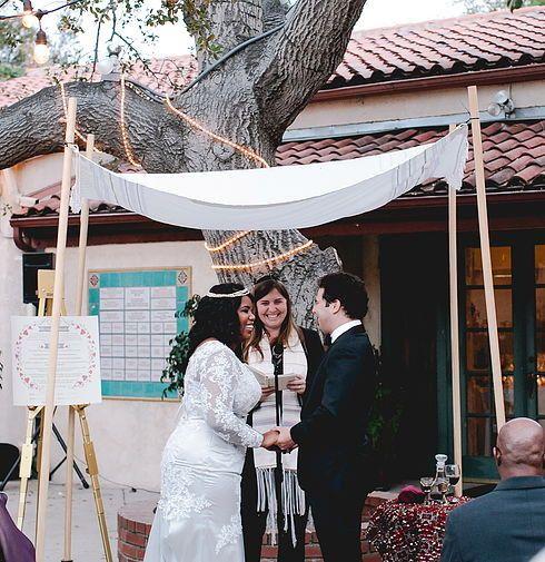 Tmx 1484162699963 Cdf3d38aed49777fd741aaa9130ba9b11fdd50 Los Angeles wedding officiant