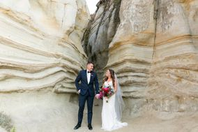 San Clemente Shore by Wedgewood Weddings