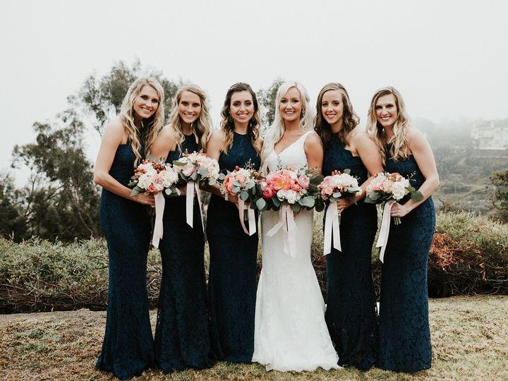 Tmx Sanclemente Bridalparty Caseyjoe Dphommasa 2018 Wedgewoodweddings 51 566878 1555377292 San Clemente, CA wedding venue